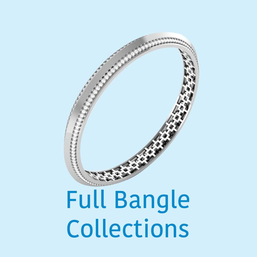 BANGLE COLLECTIONS