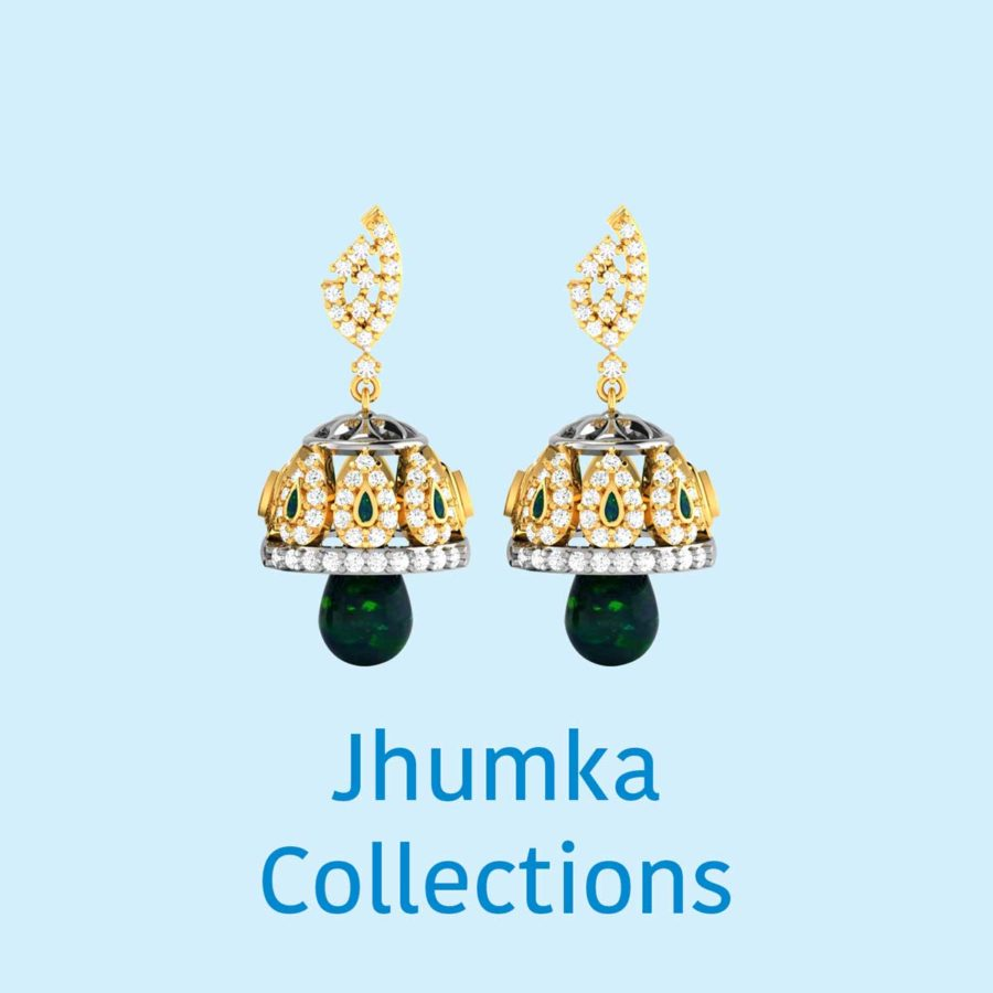 JUMKA EAR RING COLLECTIONS